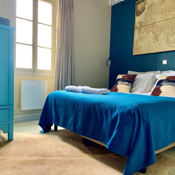 Chambre Cassis